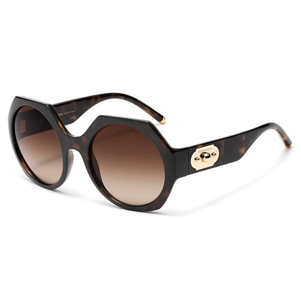 Dolce Gabbana 6120 tartaruga - Oculos de Sol