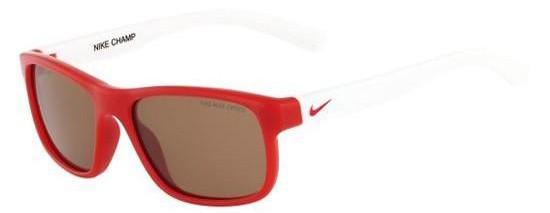 Óculos de sol Nike Champ Vermelho Branco