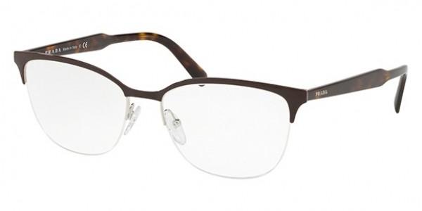 Prada 53VV DHO1O1- Oculos de Grau