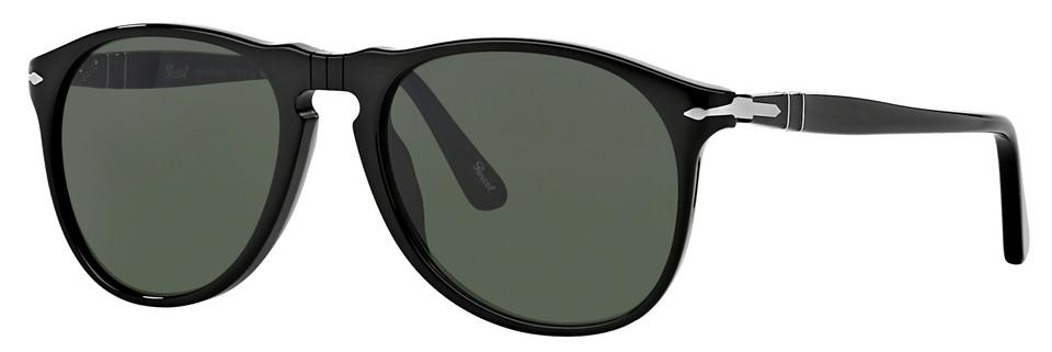 Óculos Persol 9649 Preto Original - Comprar Online