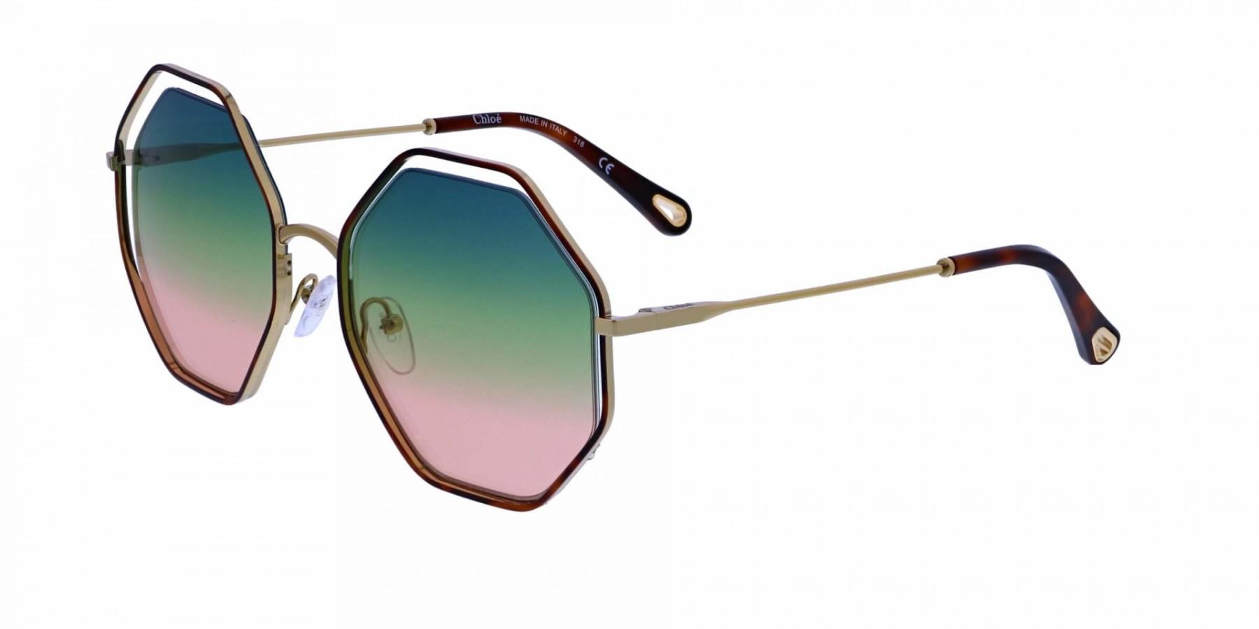 Chloe 132 262 - Oculos de Sol