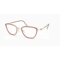 Silhouette 4555 6130 TAM 50- Oculos de Grau
