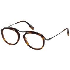 Ermenegildo Zegna 5124 052 - Oculos de Grau