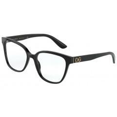 Dolce Gabbana 3321 501 - Oculos de Grau
