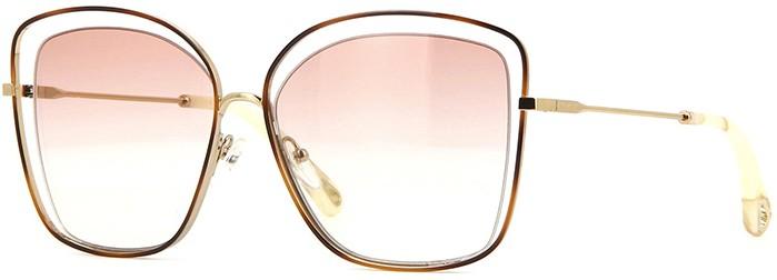 Chloe Poppy 133S 211 - Óculos de Sol