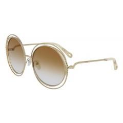 Chloe Carlina Chain 114SC 837 - Oculos de Sol