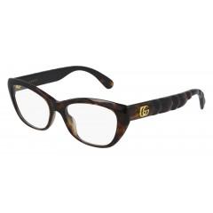Gucci 813O 002 - Oculos de Grau