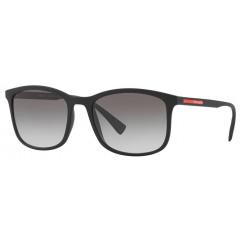 oculos prada linea rossa 01ts preto