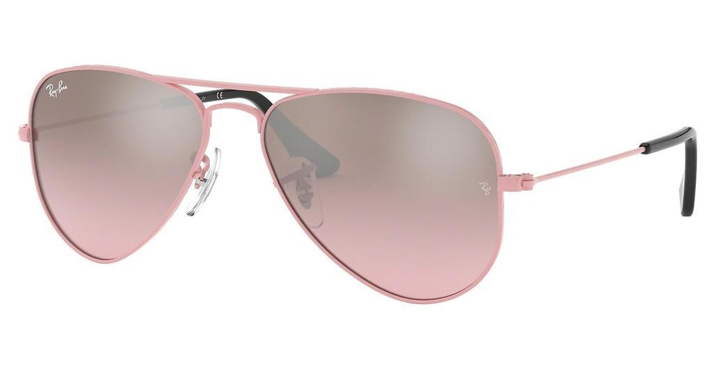 Ray Ban Junior Aviador 9506 2117E - Oculos de Sol