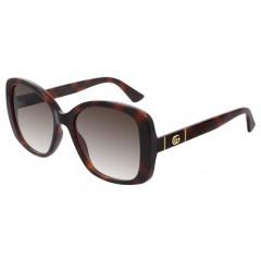 Gucci 0762 002 - Oculos de Sol