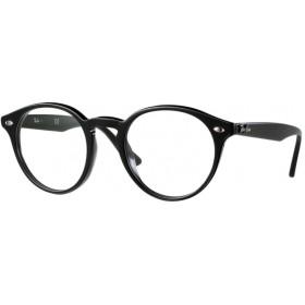 Ray Ban 2180V 2000 - Óculos de Grau