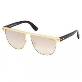 Tom Ford Stephanie-02 0570 28G - Óculos de Sol