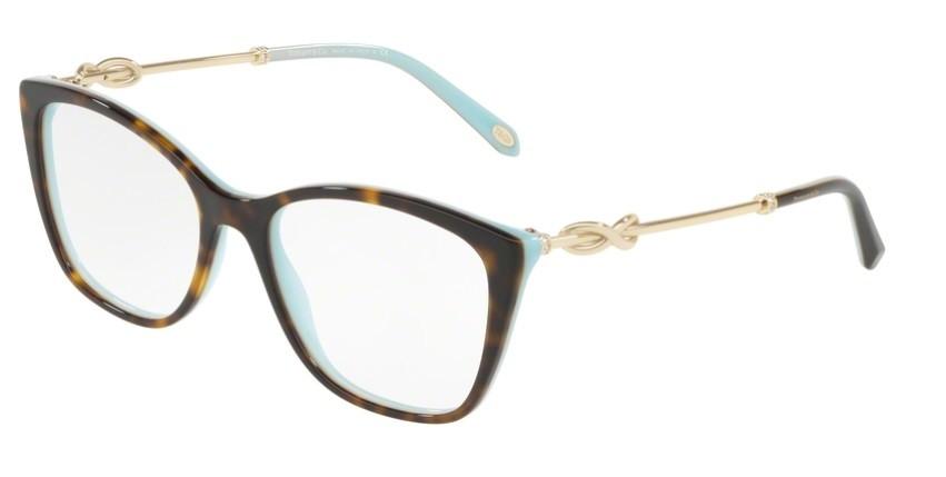 Tiffany 2160B 8134 - Oculos de Grau