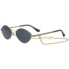 Jimmy Choo Sonny 2F7IR CCORRENTE - Oculos de Sol