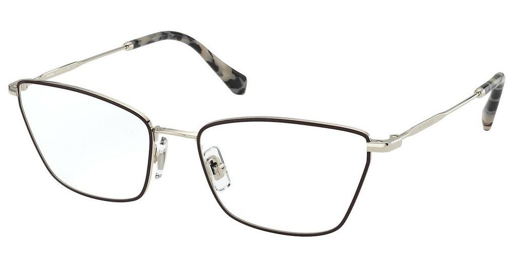 Miu Miu 52SV 09B1O1 - Oculos de Grau