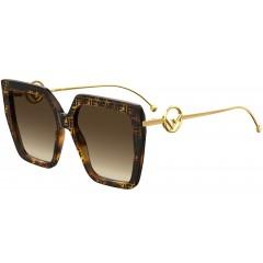 Fendi 0410 086HA - Oculos de Sol