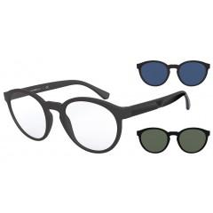 Emporio Armani 4152 5800W - Oculos de Sol