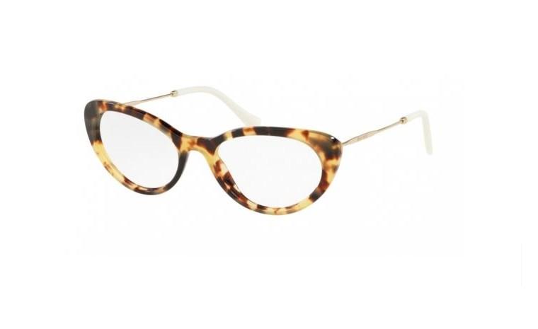 Miu Miu 05RV 7S01O1 - Oculos e Grau
