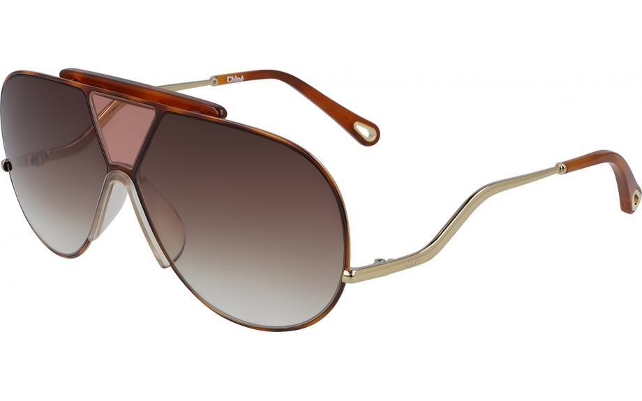 Chloe Willis 154S 213 - Oculos de Sol