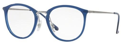 Ray Ban 7140 5752 - Oculos de Grau