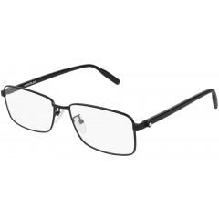 Mont Blanc 16O 004 - Oculos de Grau