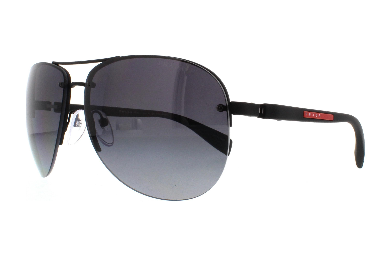 Prada Sport 56MS DG05W1 - Oculos de Sol