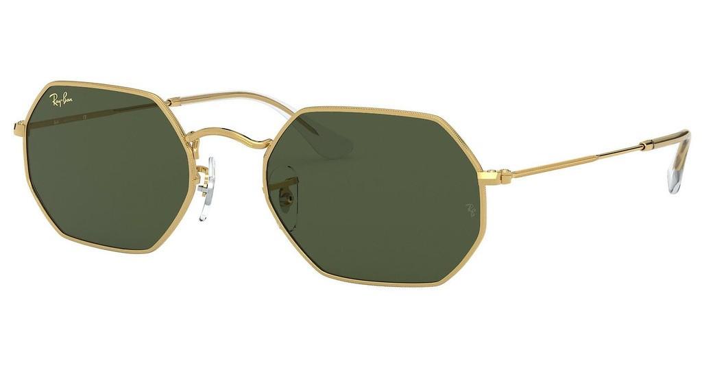 Ray Ban Octagonal 3556 919631 - Oculos de Sol
