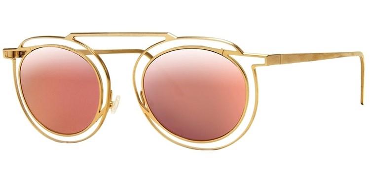 Thierry Lasry POTENTIALLY 900 ROSEMI- Oculos de Sol