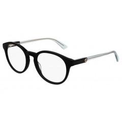 Gucci 485O 005 - Oculos de Grau
