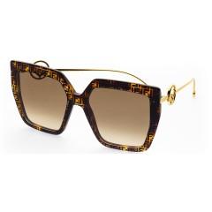 Fendi 410 086HA - Oculos de Sol