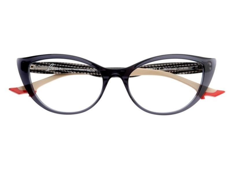 Face a Face Bocca Senso 1 203 - Oculos de Grau