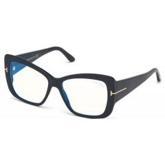 Tom Ford 5602B 001 - Oculos de Grau