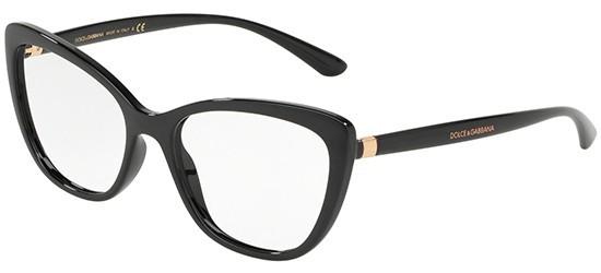 Dolce Gabbana 5039 501 - Oculos de Grau