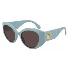 Gucci 0809 004 - Oculos de Sol