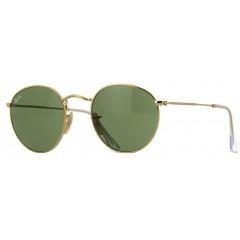 Ray Ban Round 3447 001 - Óculos de Sol