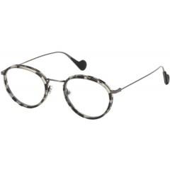 Moncler 5057 005 - Oculos de Grau