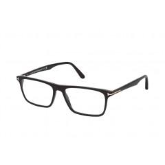 Tom Ford Blue Block 5681B 001 - Oculos de Sol