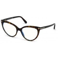 Tom Ford 5674B 052 Blue Block - Oculos de Grau