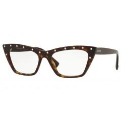Valentino 3031 5002 Tam 54 - Oculos de Grau