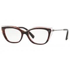 Valentino 3035 5087 Tam 54 - Oculos de Grau