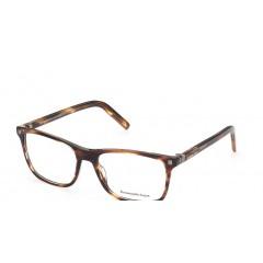Ermenegildo Zegna 5187 053 - Oculos de Grau