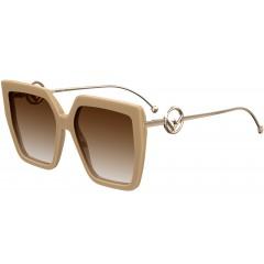 Fendi 0410 10AHA - Oculos de Sol