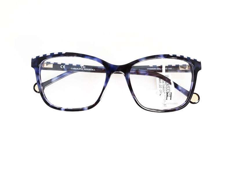 Carolina Herrera 803 06DQ - Oculos de Grau