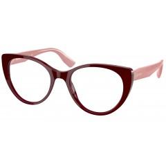 Miu Miu 06TV USH1O1  - Oculos de Grau