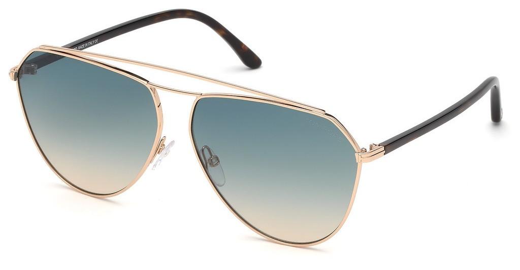 Tom Ford Binx 0681 28P - Oculos de Sol
