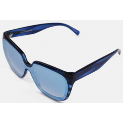 For Arts Sake CZ4 1992 BLUE - Oculos de Sol