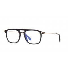 Tom Ford 5588B BLUE 001 - Oculos de Sol