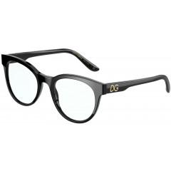 Dolce Gabbana 3334 501 - Oculos de Grau