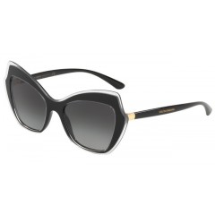 Dolce Gabbana 4361 53838G - Oculos de Sol
