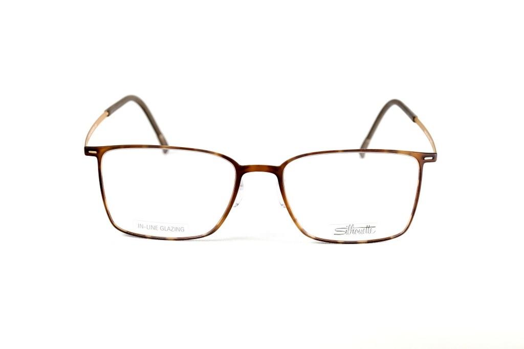 cb6183f783557 Silhouette Urban Lite 2886 6053 Tam 55 - Óculos de Grau